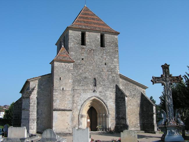Church of Notre Dame