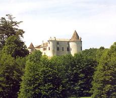 El castillo de Saint Germain