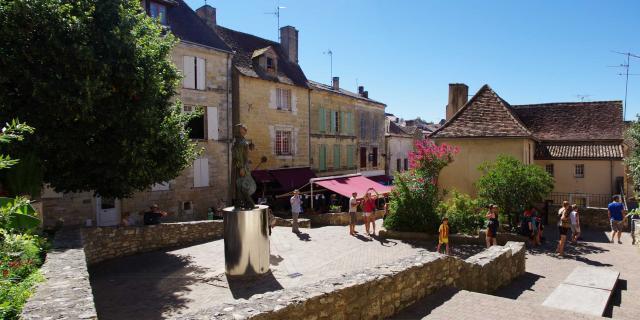 Toerisme in de pays de bergerac vignobles et bastides dordogne p rigord - Office du tourisme bergerac ...