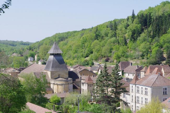 Cadouin pays de bergerac tourisme - Office du tourisme bergerac ...