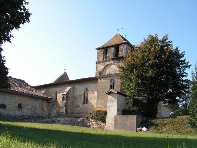 Saint michel de montaigne pays de bergerac tourisme - Office du tourisme bergerac ...