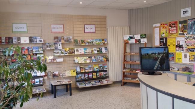 Les offices de tourisme pays de bergerac tourisme - Office de tourisme moulins ...