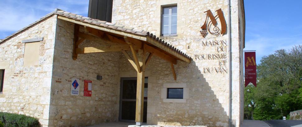 Les maisons des vins pays de bergerac tourisme - Office du tourisme bergerac ...
