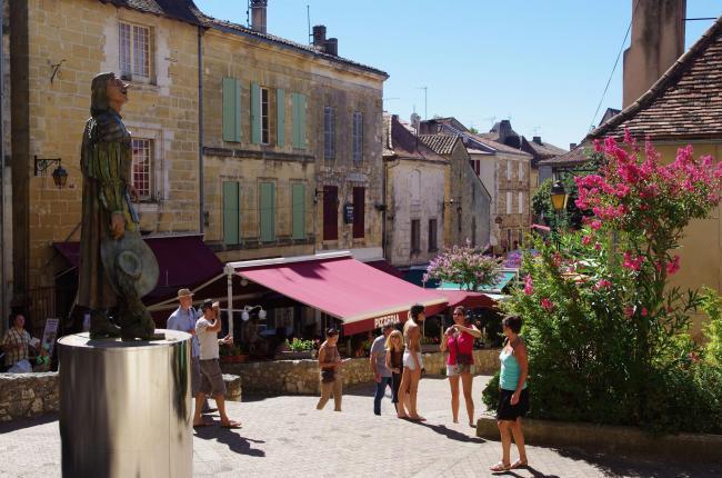 Bergerac ville d 39 art et d 39 histoire pays de bergerac - Bergerac piscine municipale ...