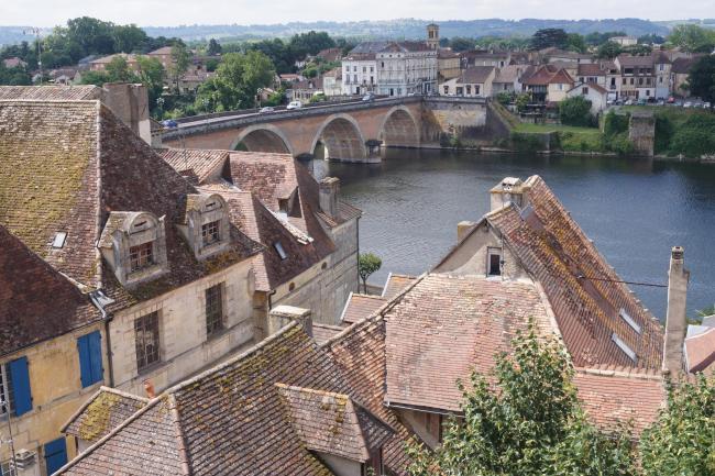 Bergerac Ville D 39 Art Et D 39 Histoire Pays De Bergerac