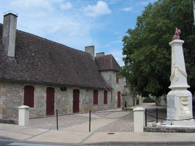 Le fleix pays de bergerac tourisme - Office du tourisme bergerac ...