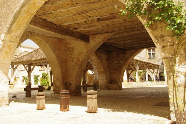Monpazier pays de bergerac tourisme - Office du tourisme bergerac ...