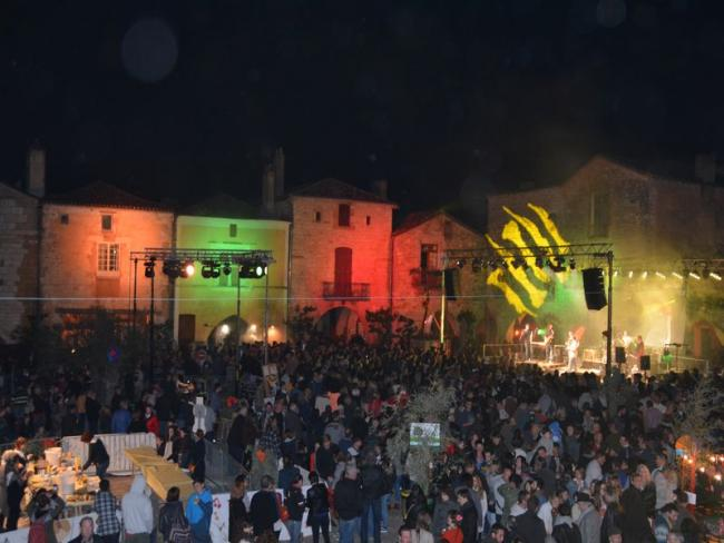 Printemps de Minou concerts concert animation bastide musique culture