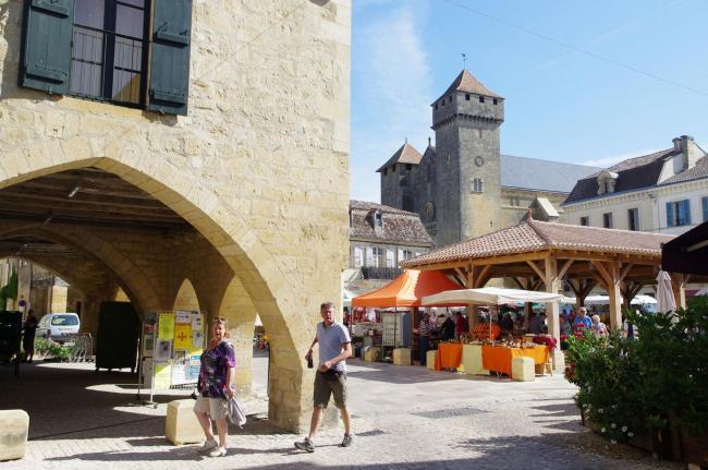 Beaumont du p rigord pays de bergerac tourisme - Office du tourisme du perigord ...