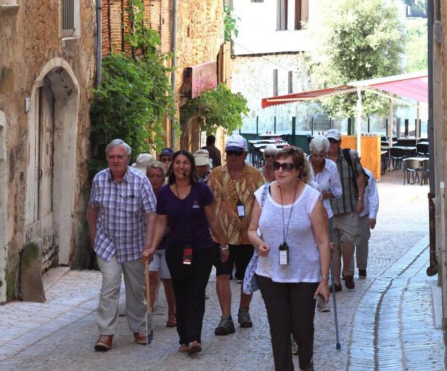 Visites guid es pays de bergerac tourisme - Office de tourisme andorre la vieille ...