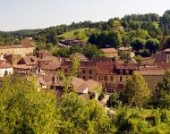 Villages pittoresques et bastides en Pays de Bergerac