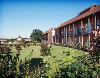 Tourisme en pays de bergerac vignoble et bastides for Hotel bon plan