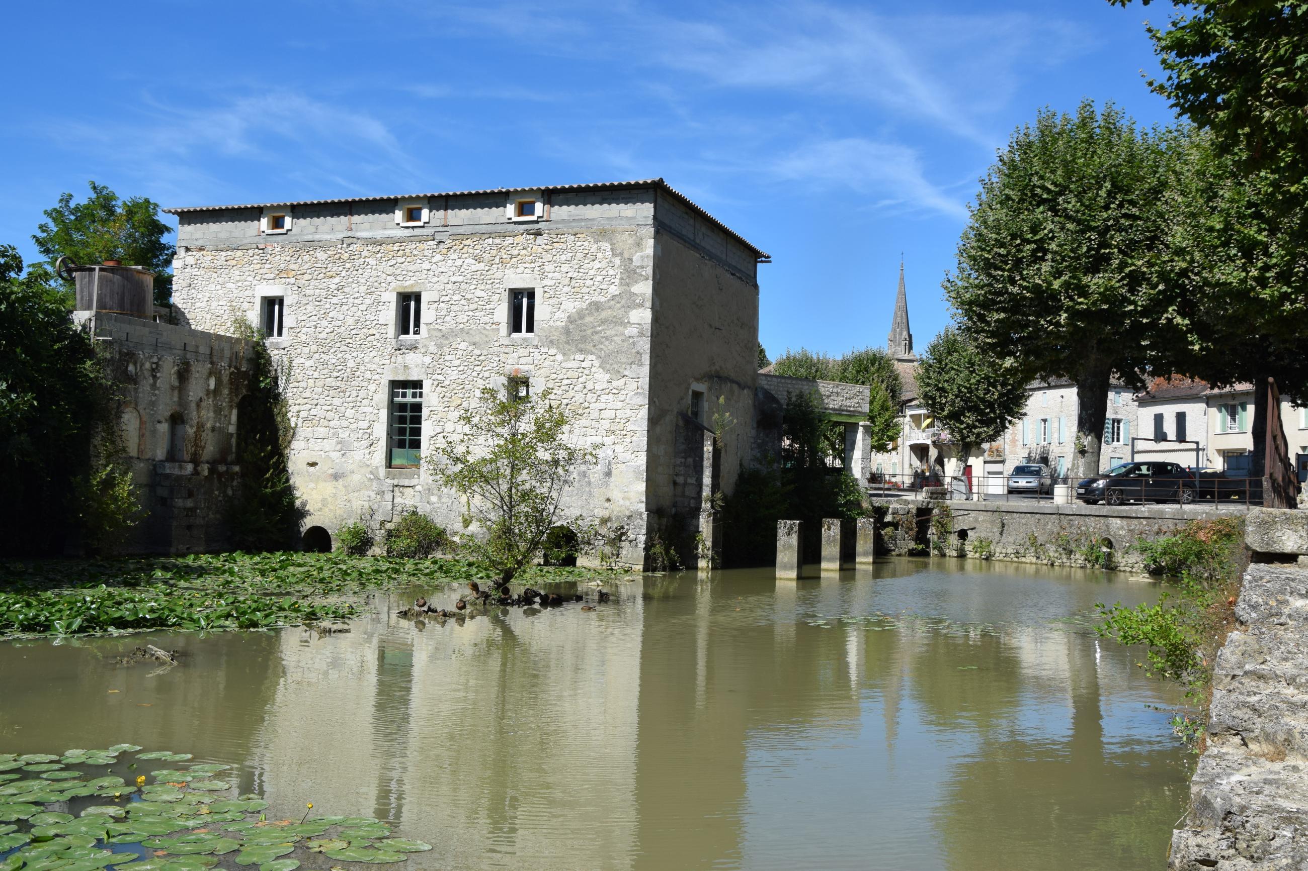 Eymet pays de bergerac tourisme - Office du tourisme bergerac ...